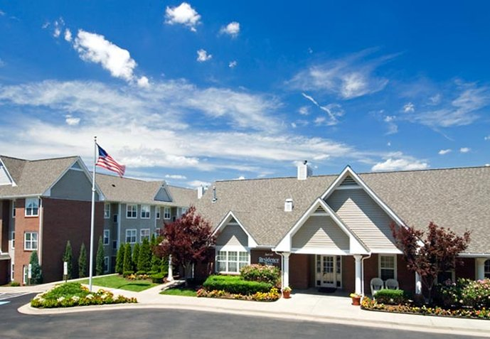 Residence Inn Pittsburgh Airport Coraopolis