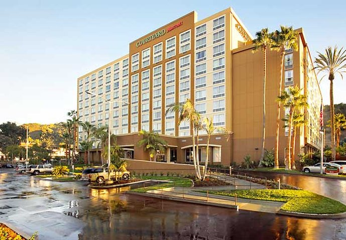 Holiday Inn SAN DIEGO-ZOO AREA