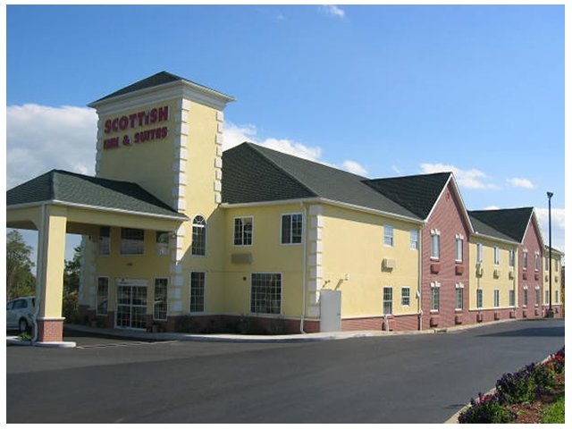 Scottish Inns & Suites Hershey