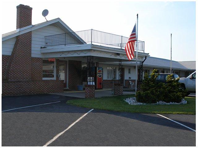 Scottish Inn & Suites Gettysburg Area