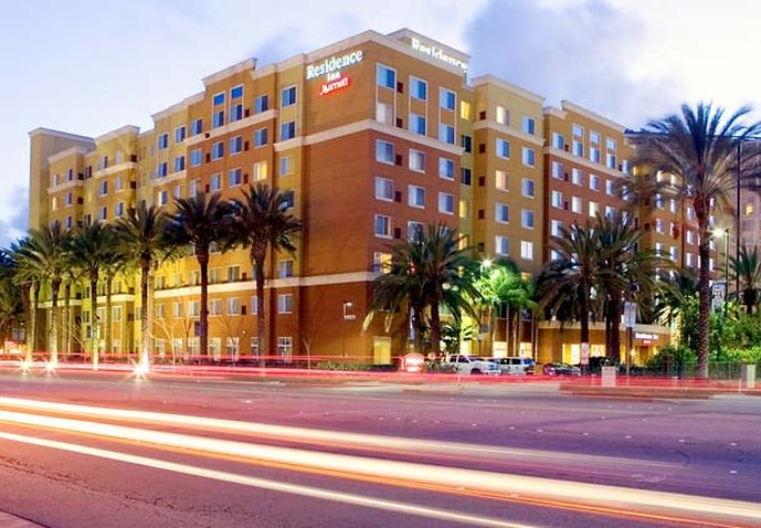 Residence Inn Anaheim Resort Area/Garden Grove