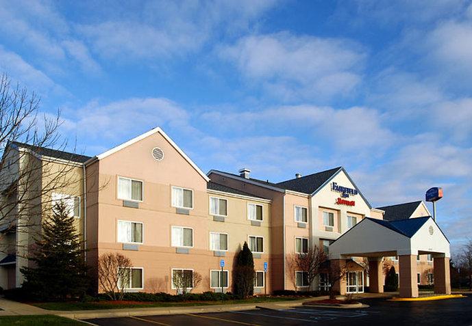 Fairfield Inn Kalamazoo West