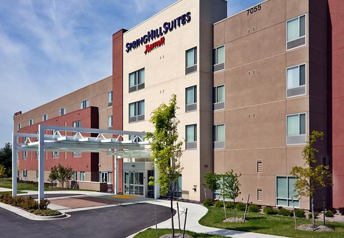 SpringHill Suites Columbia