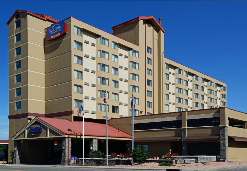 Fairfield Inn & Suites Denver Cherry Creek