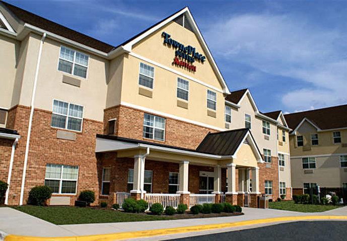 TownePlace Suites Quantico Stafford