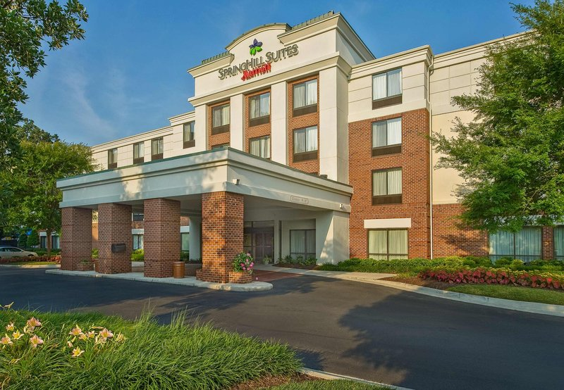 SpringHill Suites Richmond Virginia Center