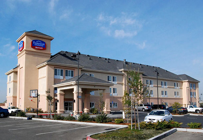 Fairfield Inn & Suites Sacramento Elk Grove