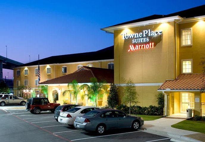 TownePlace Suites San Antonio Airport