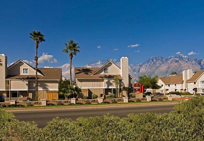 Residence Inn Tucson