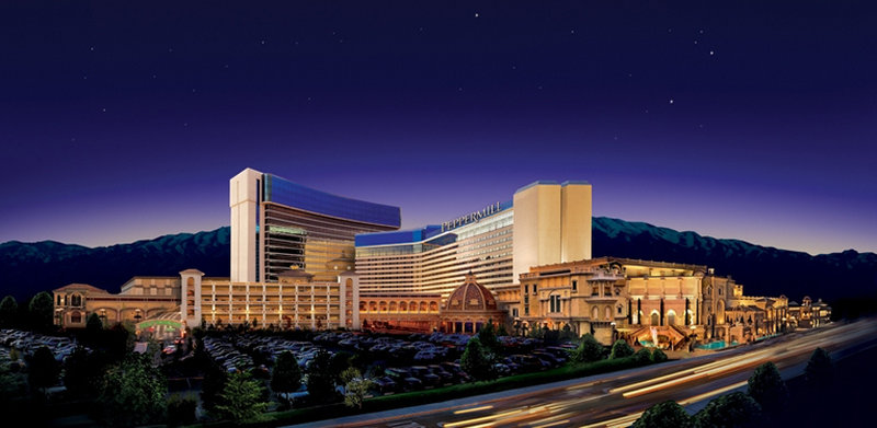 Peppermill Hotel And Casino
