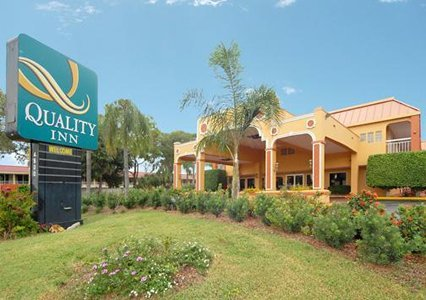 Quality Inn & Suites Sarasota North