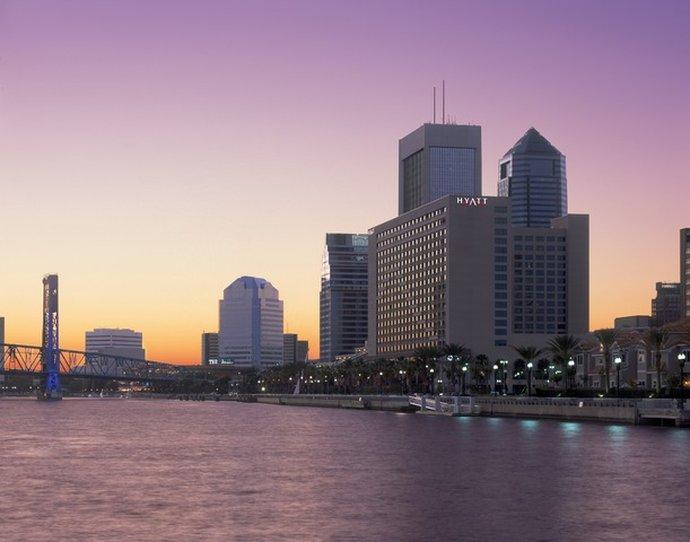 Hyatt Regency Jacksonville