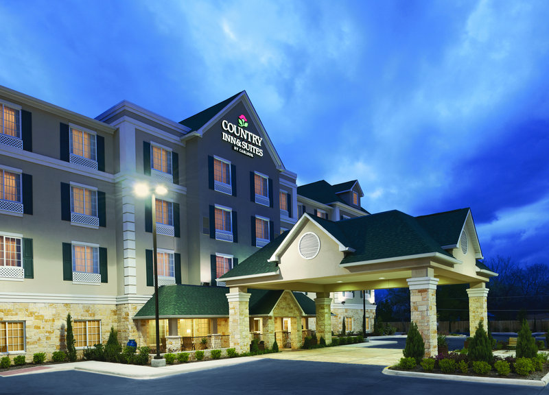 Country Inn & Suites By Carlson, San Marcos, TX