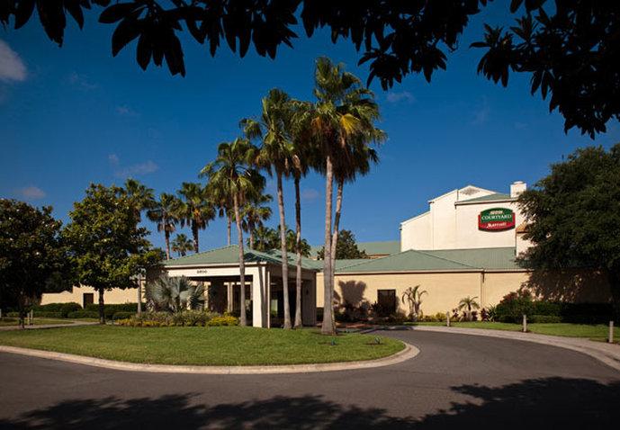 Courtyard Orlando International Drive/Convention Center