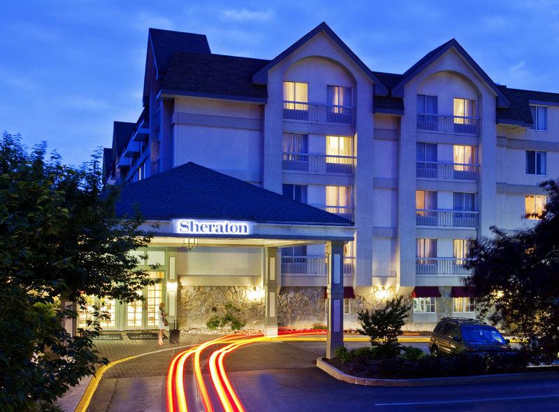 Sheraton Great Valley Hotel