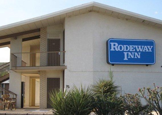 Rodeway Inn Whites City
