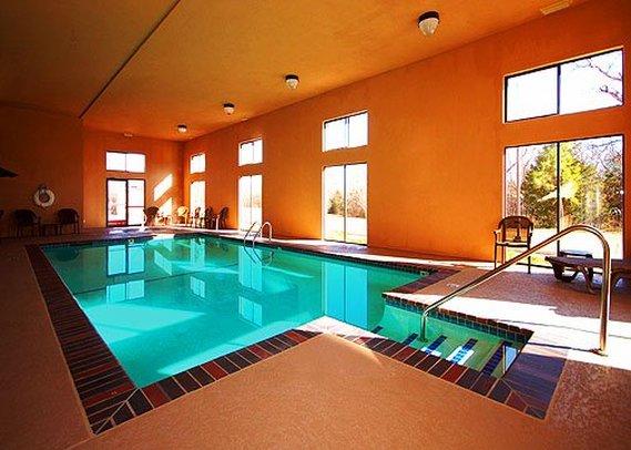 Comfort Inn & Suites Ardmore