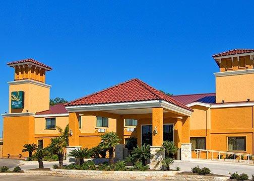 Quality Inn San Antonio