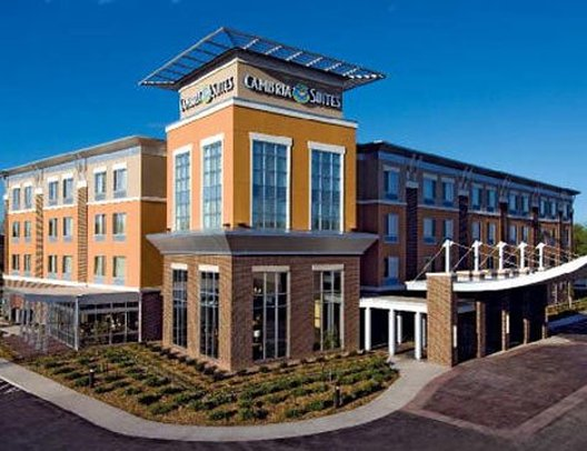 Cambria Hotel & Suites Roanoke