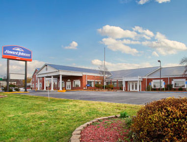 Howard Johnson Inn Columbia