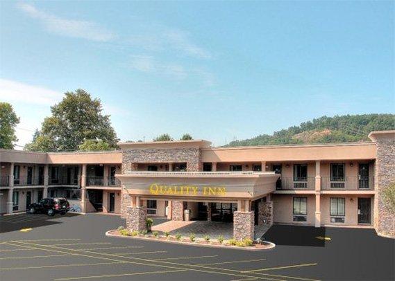 Quality Inn Covington