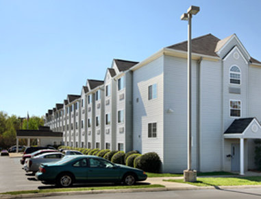 Microtel Inn & Suites By Wyndham Winston Salem