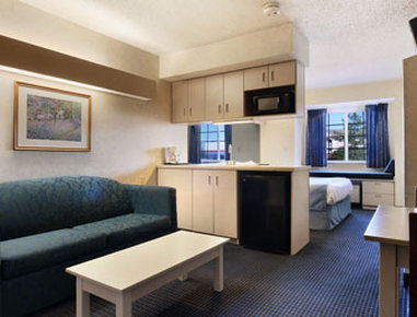 Microtel Inn & Suites By Wyndham Pittsburgh