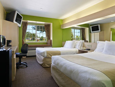 Microtel Inn & Suites By Wyndham Baton Rouge