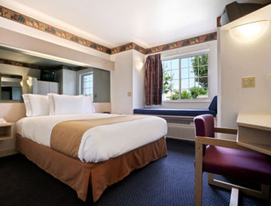 Microtel Inn & Suites By Wyndham Appleton