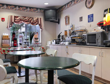 Microtel Inn & Suites By Wyndham Union City/Atlanta Airpor