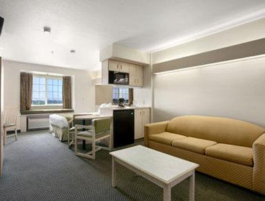 Microtel Inn & Suites By Wyndham Lodi/North Stockton