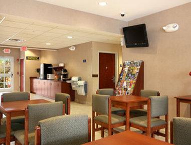Microtel Inn & Suites By Wyndham Rogers
