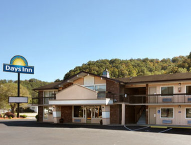 Days Inn Paintsville