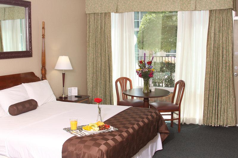 Biltmore Hotel Oklahoma