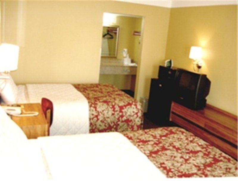 Vista Inn And Suites Hermitage