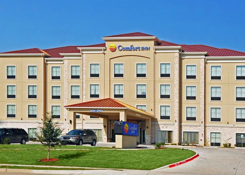 Comfort Inn Fort Worth