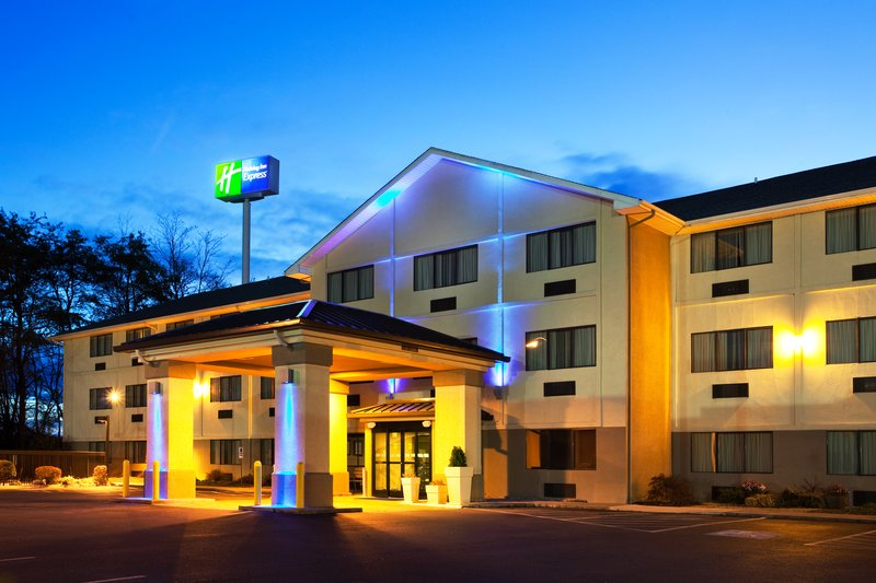 Holiday Inn Express ABINGDON