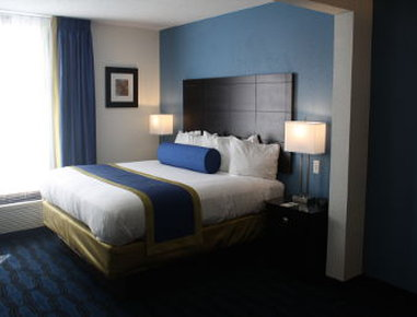 Wingate By Wyndham Maryland Heights St. Louis Airport West