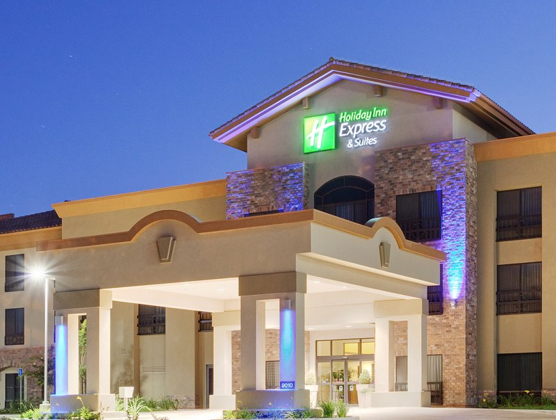 Holiday Inn Express & Suites ATASCADERO