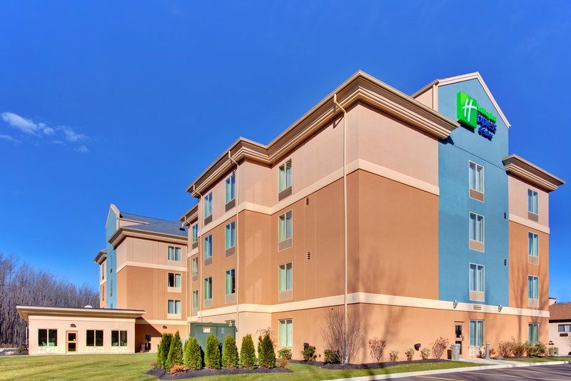 Holiday Inn Express & Suites HAMBURG