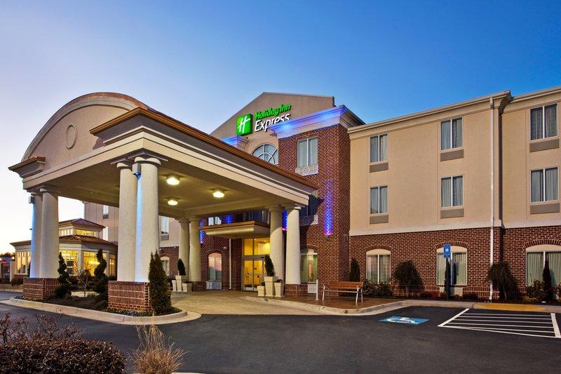 Holiday Inn Express & Suites BREMEN