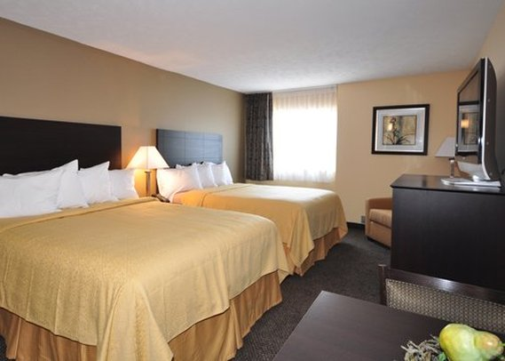 Quality Inn & Suites Mattoon