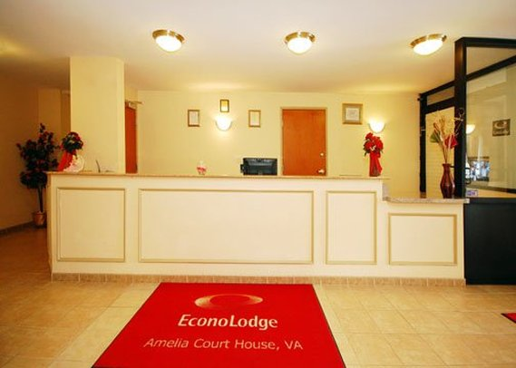 Econo Lodge Amelia Court House