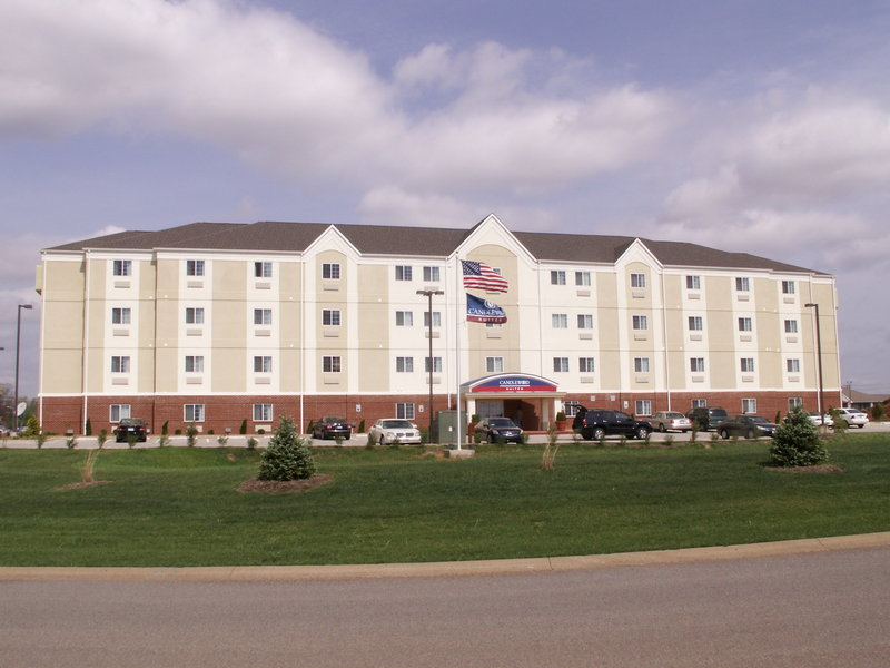 Candlewood Suites CLARKSVILLE
