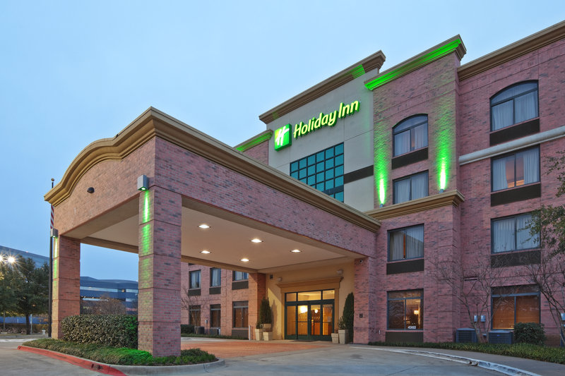 Holiday Inn DALLAS NORTH-ADDISON