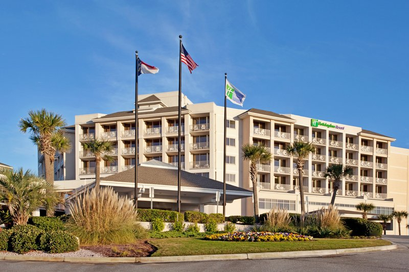 Holiday Inn Resort WILMINGTON E-WRIGHTSVILLE BCH