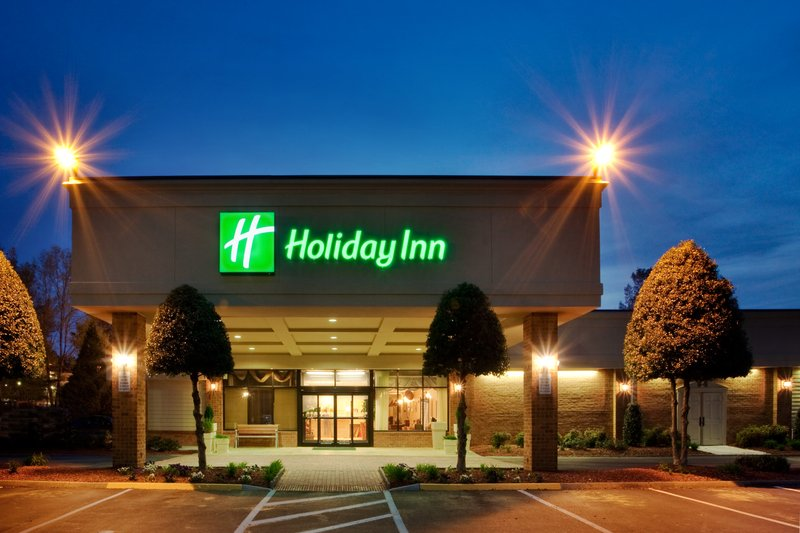 Holiday Inn PATRIOT-WILLIAMSBURG