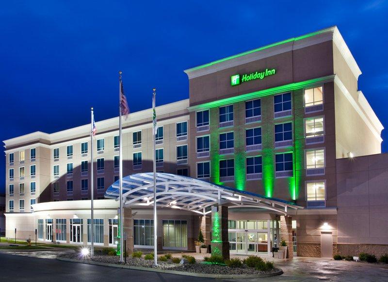 Holiday Inn TOLEDO-MAUMEE (I-80/90)