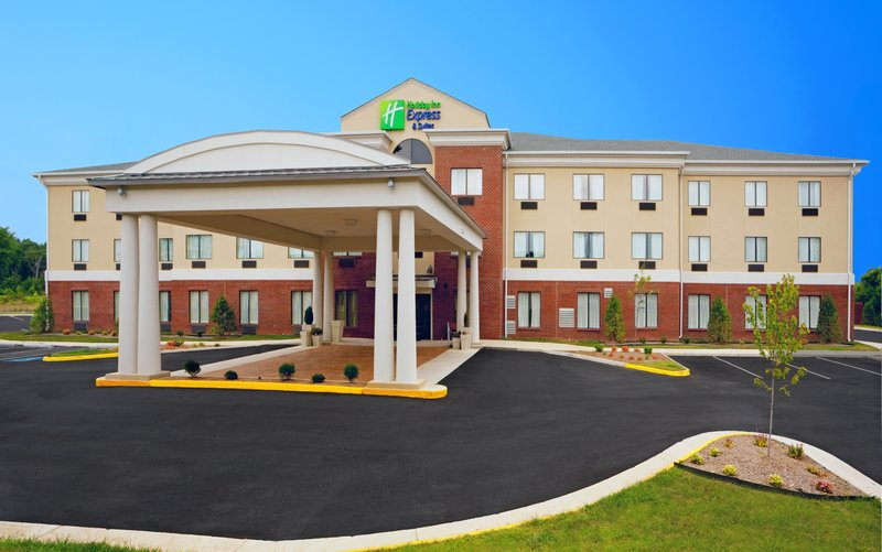 Holiday Inn Express & Suites THORNBURG-S. FREDERICKSBURG