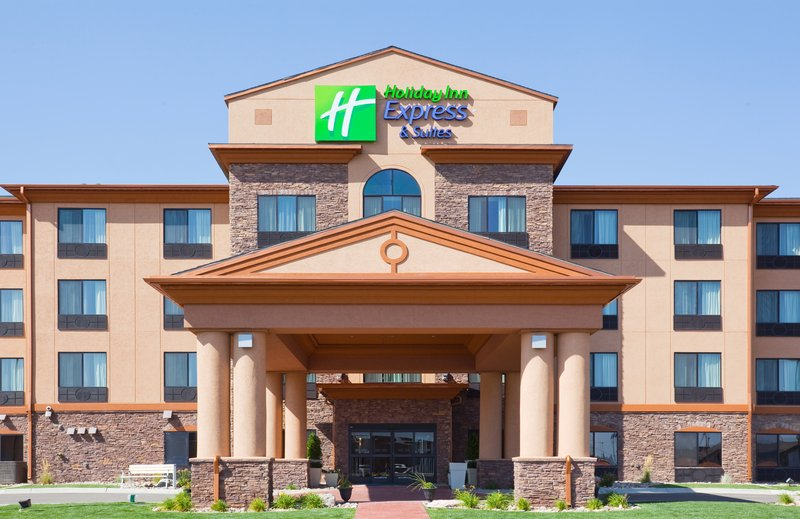 Holiday Inn Express & Suites STURGIS